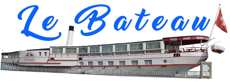 Restaurant Le Bateau